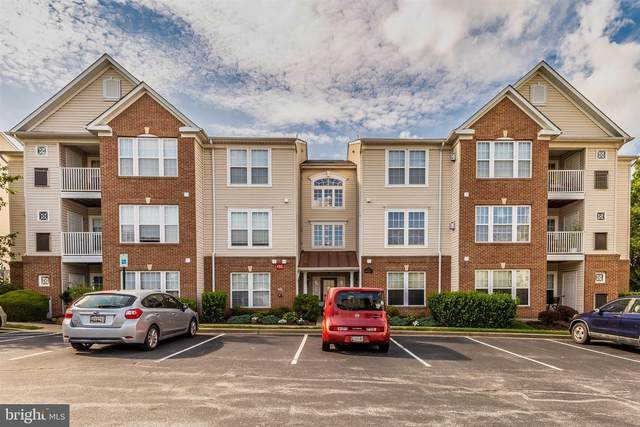 500 Bradley Court 4F, FREDERICK, MD 21703 (#MDFR269208) :: The Riffle Group of Keller Williams Select Realtors