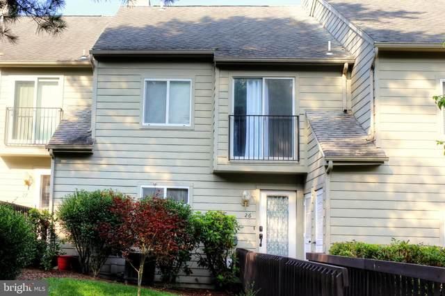 45 Ridge Court #26, BASYE, VA 22810 (#VASH120028) :: Debbie Dogrul Associates - Long and Foster Real Estate