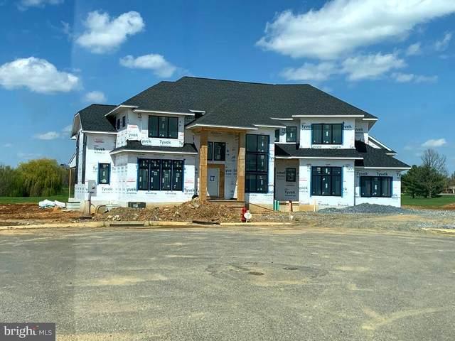474 Stonehenge Drive #15, LITITZ, PA 17543 (#PALA168524) :: TeamPete Realty Services, Inc