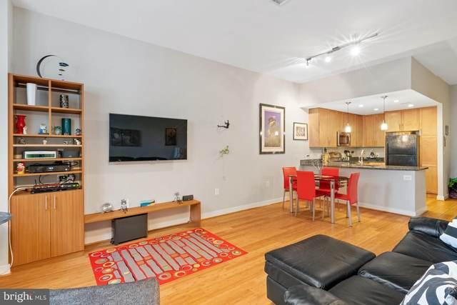 820 N Pollard Street #101, ARLINGTON, VA 22203 (#VAAR167928) :: Crossman & Co. Real Estate