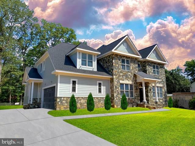 6614 Edsall Road, SPRINGFIELD, VA 22151 (#VAFX1148616) :: RE/MAX Cornerstone Realty