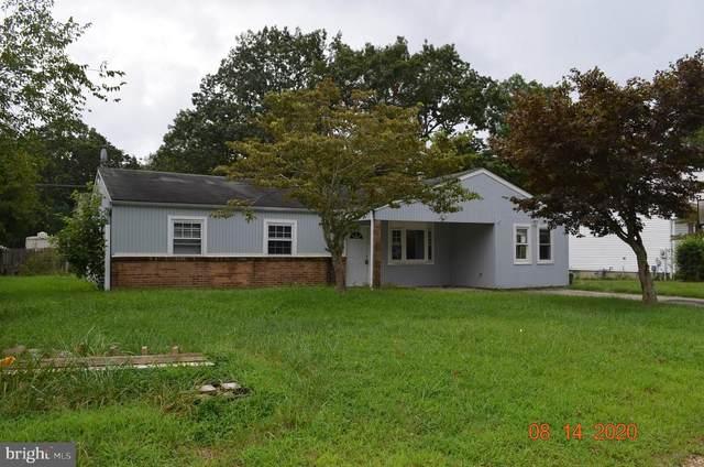 153 Oakleaf Drive, LITTLE EGG HARBOR TWP, NJ 08087 (#NJOC401552) :: John Lesniewski | RE/MAX United Real Estate