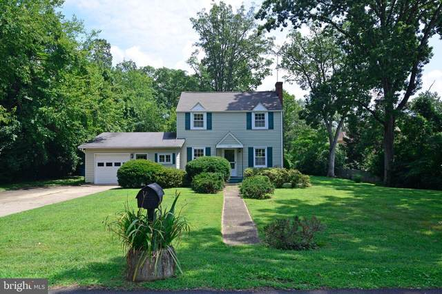 4105 Hunt Road, FAIRFAX, VA 22032 (#VAFX1148634) :: Eng Garcia Properties, LLC