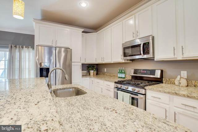 2937 E Baltimore Street, BALTIMORE, MD 21224 (#MDBA520682) :: Corner House Realty