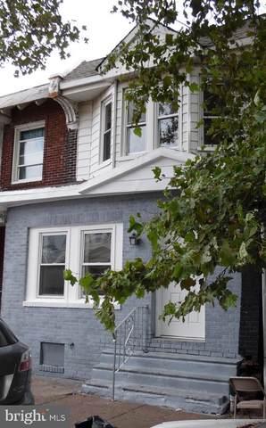 6516 Saybrook Avenue, PHILADELPHIA, PA 19142 (#PAPH925622) :: Scott Kompa Group