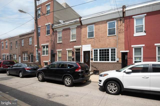 119 Sigel Street, PHILADELPHIA, PA 19148 (#PAPH925630) :: Colgan Real Estate