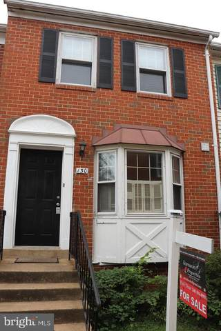 130 S Wise Street, ARLINGTON, VA 22204 (#VAAR167934) :: Debbie Dogrul Associates - Long and Foster Real Estate