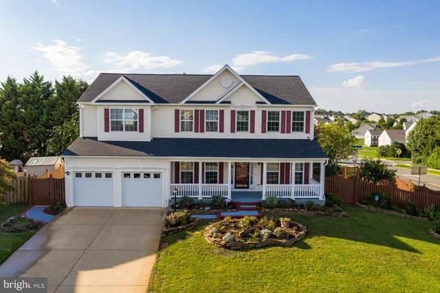 11 April Lane, FREDERICKSBURG, VA 22406 (#VAST224758) :: John Lesniewski | RE/MAX United Real Estate