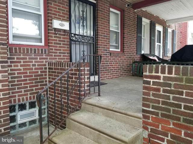 5827 N Fairhill Street, PHILADELPHIA, PA 19120 (#PAPH925634) :: Colgan Real Estate