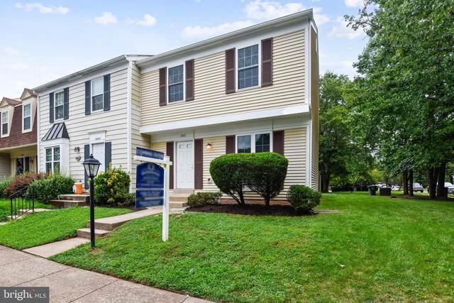 14800 Lynhodge Court, CENTREVILLE, VA 20120 (#VAFX1148644) :: Debbie Dogrul Associates - Long and Foster Real Estate