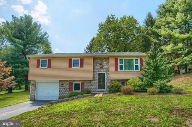 1710 Hicks Drive, DAUPHIN, PA 17018 (#PADA124606) :: The Jim Powers Team