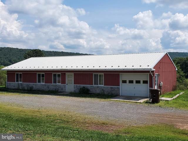 18485 Sugar Run, TODD, PA 16685 (#PAHU101648) :: The Jim Powers Team