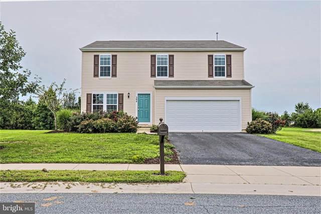 394 W Pembrooke Drive, SMYRNA, DE 19977 (#DEKT241174) :: John Lesniewski   RE/MAX United Real Estate