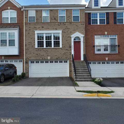 6264 Summit Point Court, ALEXANDRIA, VA 22310 (#VAFX1148672) :: LoCoMusings