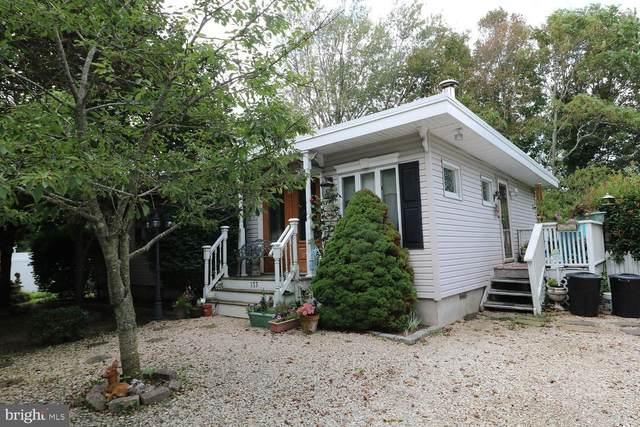 173 John Street, WEST CREEK, NJ 08092 (#NJOC401562) :: Certificate Homes