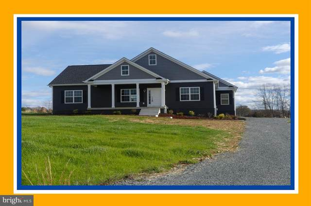 Lot #9 Lovett Ln, UNIONVILLE, VA 22567 (#VAOR137306) :: The Riffle Group of Keller Williams Select Realtors
