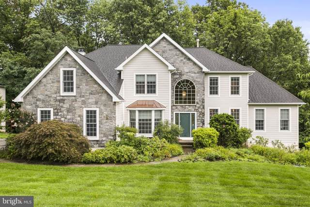 17 Old Forest Road, NEWTOWN SQUARE, PA 19073 (#PADE525098) :: John Lesniewski | RE/MAX United Real Estate