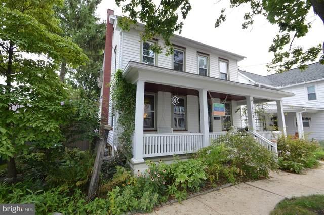 119 E New Street, LITITZ, PA 17543 (#PALA168536) :: John Lesniewski   RE/MAX United Real Estate