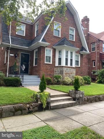 7102 9TH Street NW, WASHINGTON, DC 20012 (#DCDC482400) :: Pearson Smith Realty