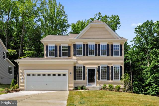 12800 7TH Street, BOWIE, MD 20720 (#MDPG577900) :: Better Homes Realty Signature Properties