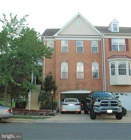 21371 Sawyer Square, ASHBURN, VA 20147 (#VALO419066) :: AJ Team Realty
