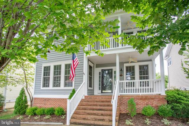 7234 Conway Place, RUTHER GLEN, VA 22546 (#VACV122666) :: LoCoMusings
