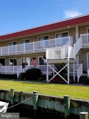 8908 Rusty Anchor Road #2, OCEAN CITY, MD 21842 (#MDWO116028) :: The Riffle Group of Keller Williams Select Realtors