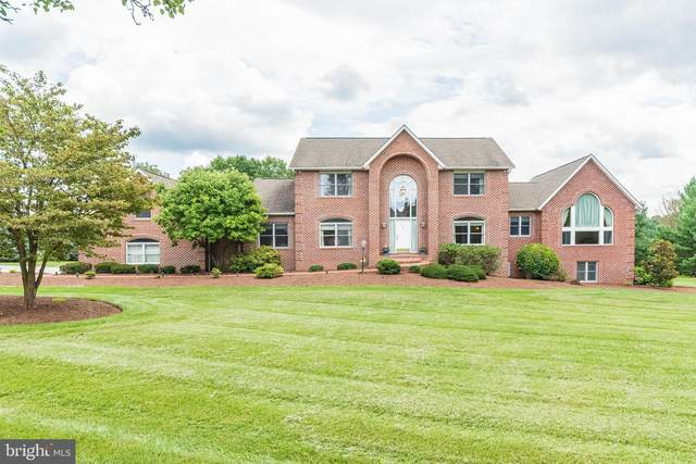 3 Glenberry Court, PHOENIX, MD 21131 (#MDBC503354) :: AJ Team Realty