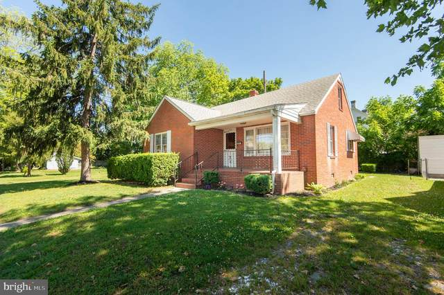 1003 Glasgow Street, CAMBRIDGE, MD 21613 (#MDDO125884) :: The Piano Home Group