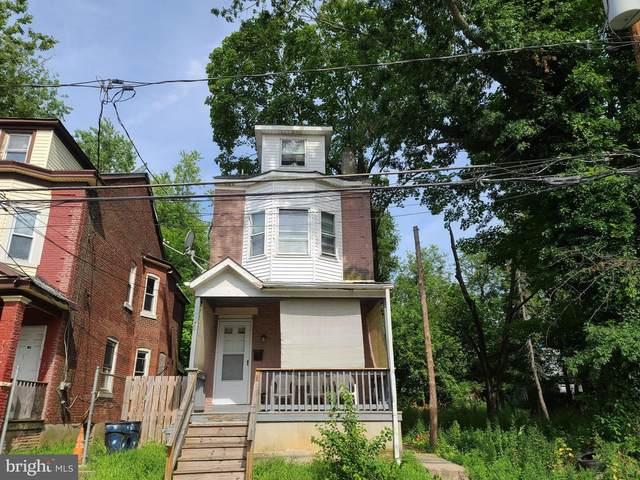 29 Edgemere Avenue, TRENTON, NJ 08618 (#NJME300334) :: Holloway Real Estate Group
