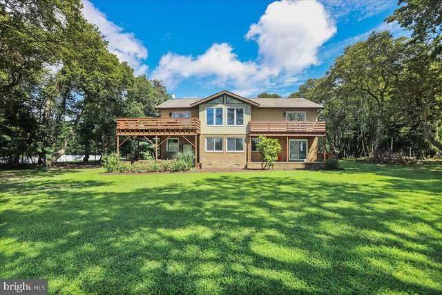 211 Piney Point Landing, GRASONVILLE, MD 21638 (#MDQA144982) :: John Lesniewski   RE/MAX United Real Estate