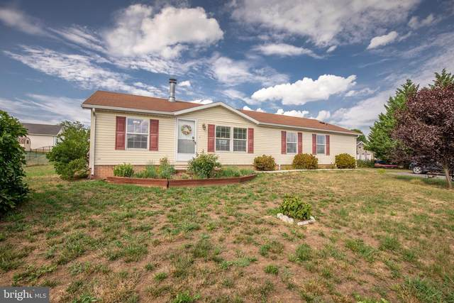 92 Thayers Gull Dr, MARTINSBURG, WV 25405 (#WVBE179570) :: The MD Home Team