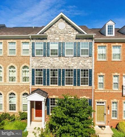 1602 Kinnaird Terrace NE, LEESBURG, VA 20176 (#VALO419074) :: Debbie Dogrul Associates - Long and Foster Real Estate