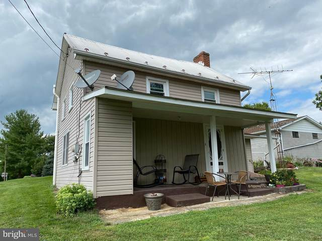 14427 Black Angus Road, HAGERSTOWN, MD 21742 (#MDWA174052) :: Bruce & Tanya and Associates