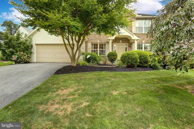 2502 Goddard Avenue, READING, PA 19608 (#PABK362424) :: Iron Valley Real Estate