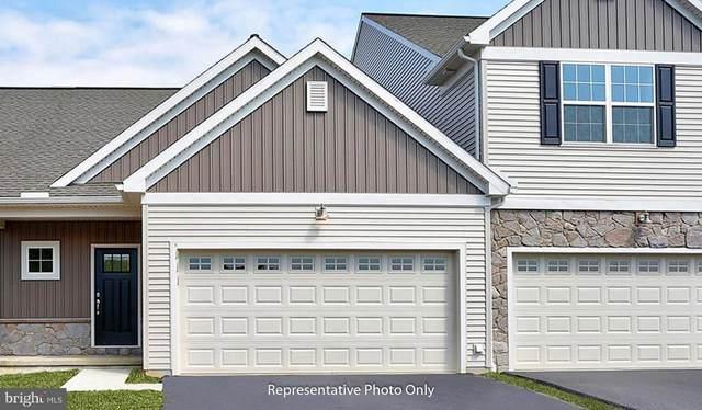 1802 Shady Lane, MECHANICSBURG, PA 17055 (#PACB126892) :: The Joy Daniels Real Estate Group