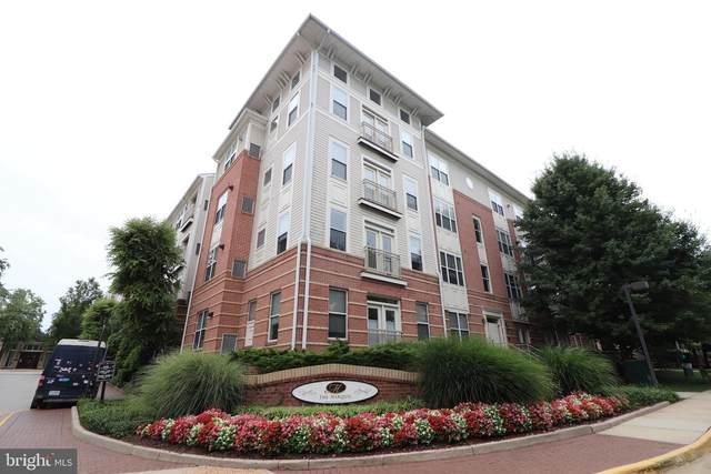 2765 Centerboro Drive #254, VIENNA, VA 22181 (#VAFX1148752) :: Debbie Dogrul Associates - Long and Foster Real Estate