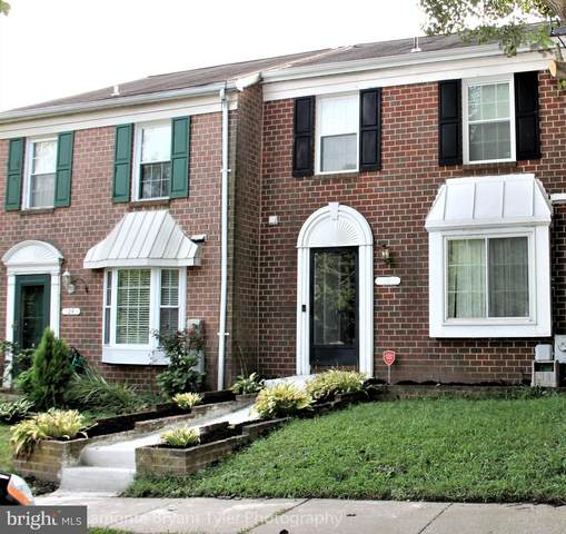 26 Hamlet Drive, OWINGS MILLS, MD 21117 (#MDBC503382) :: The Redux Group