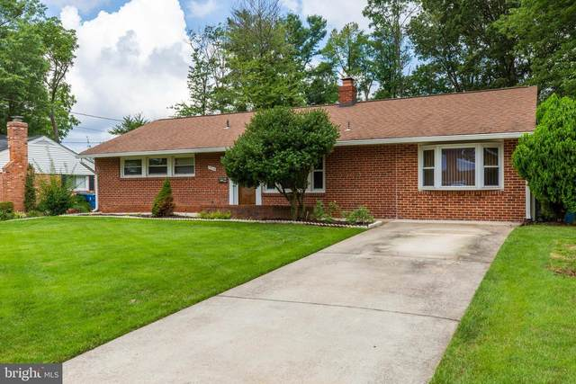 7916 Ellet Road, SPRINGFIELD, VA 22151 (#VAFX1148754) :: Debbie Dogrul Associates - Long and Foster Real Estate