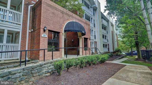 1504 Lincoln Way #318, MCLEAN, VA 22102 (#VAFX1148756) :: The Putnam Group