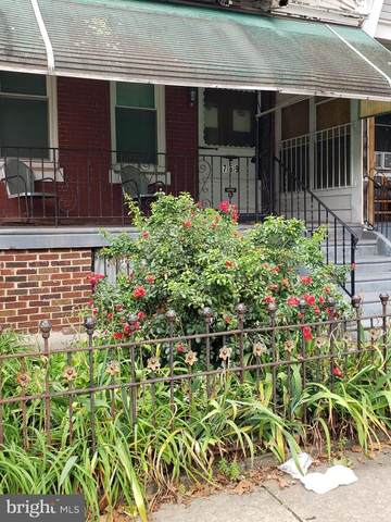 759 N 43RD Street, PHILADELPHIA, PA 19104 (#PAPH925746) :: John Lesniewski | RE/MAX United Real Estate