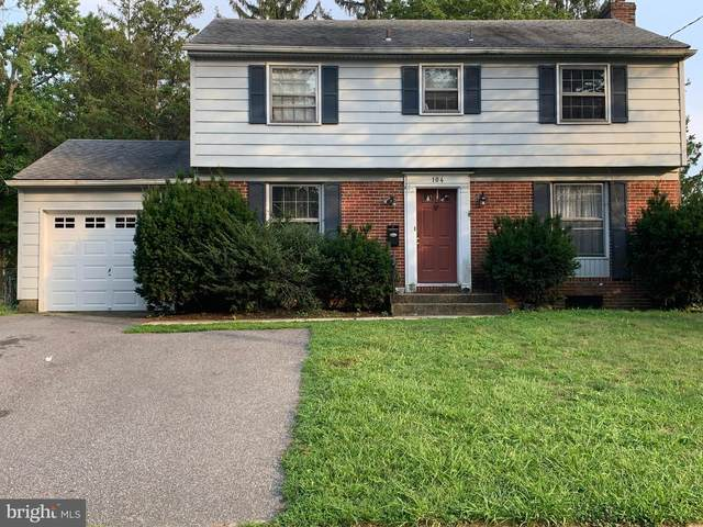 104 Dubois Road, GLASSBORO, NJ 08028 (#NJGL263162) :: Linda Dale Real Estate Experts
