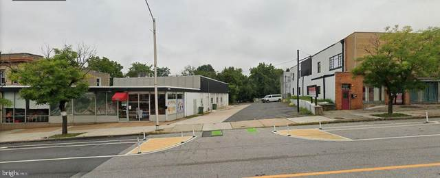 5706 Harford Road, BALTIMORE, MD 21214 (#MDBA520758) :: AJ Team Realty