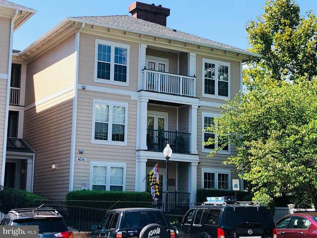 406 Kentlands Boulevard #303, GAITHERSBURG, MD 20878 (#MDMC721432) :: The Riffle Group of Keller Williams Select Realtors