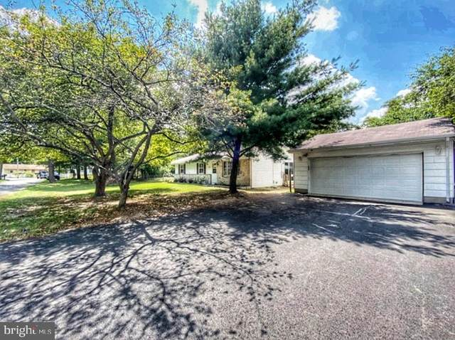 202 Oriole Road, BROWNS MILLS, NJ 08015 (#NJBL379510) :: John Lesniewski   RE/MAX United Real Estate