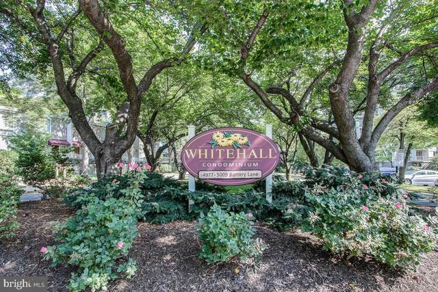 4977 Battery Lane 1-517, BETHESDA, MD 20814 (#MDMC721442) :: Ultimate Selling Team