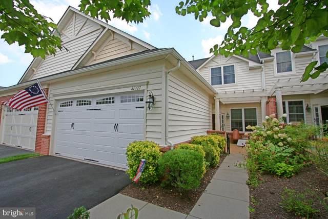 44327 Stableford Square, ASHBURN, VA 20147 (#VALO419100) :: Debbie Dogrul Associates - Long and Foster Real Estate