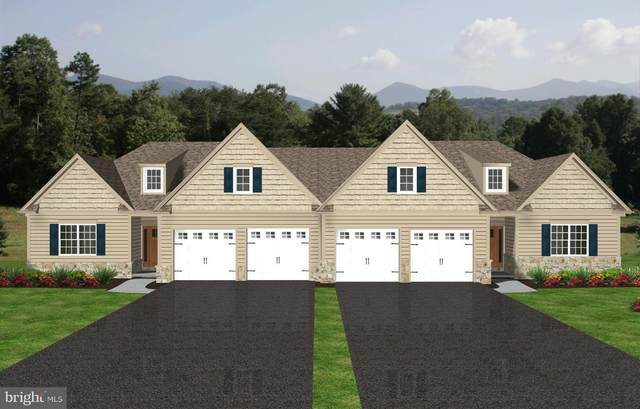 221 Buckton Drive #7, LITITZ, PA 17543 (#PALA168552) :: The Craig Hartranft Team, Berkshire Hathaway Homesale Realty