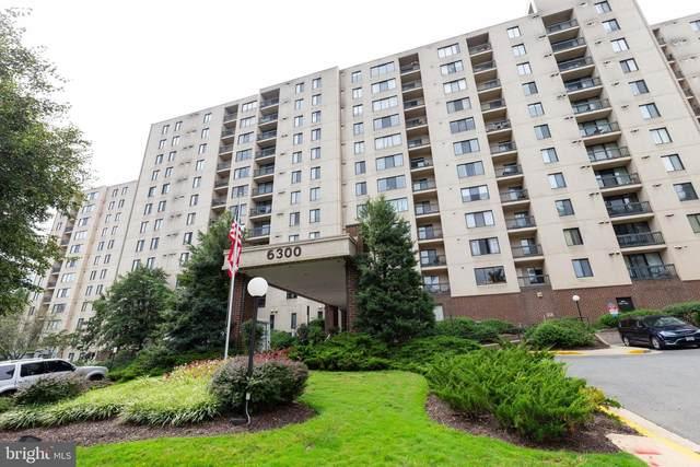 6300 Stevenson Avenue #907, ALEXANDRIA, VA 22304 (#VAAX249850) :: The Riffle Group of Keller Williams Select Realtors