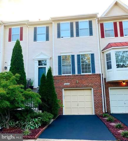 13030 Limestone Court, CLIFTON, VA 20124 (#VAFX1148830) :: Debbie Dogrul Associates - Long and Foster Real Estate